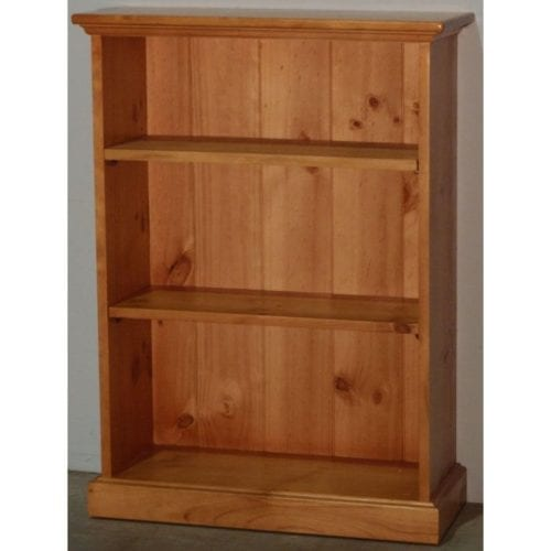 Standard Bookcase 3×2_Timber Bookcase