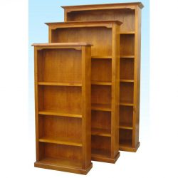 Chas Bookcases
