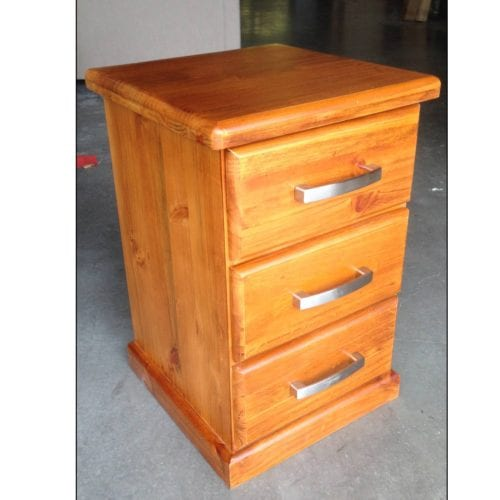 Katoomba 3 Drawer Bedside (extra deep)_Chests Timber