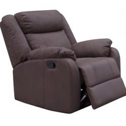 Armchairs recliners