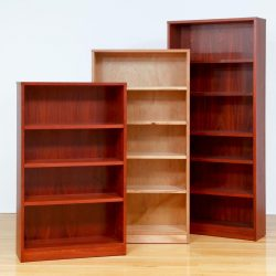 Bookcases & Display