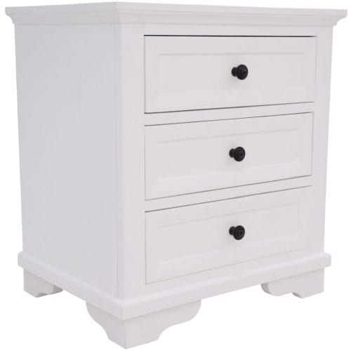 Veronica Bedside_Chests Timber