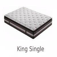 King Single Matresses