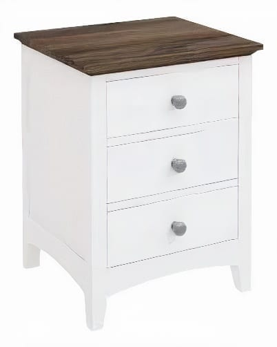 Briana Bedside 3 Drawer_Chests Timber