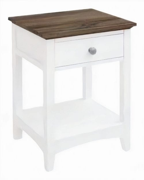 Briana Bedside 1 Drawer_Chests Timber