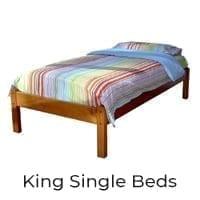 King single