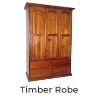 Robes – Timber